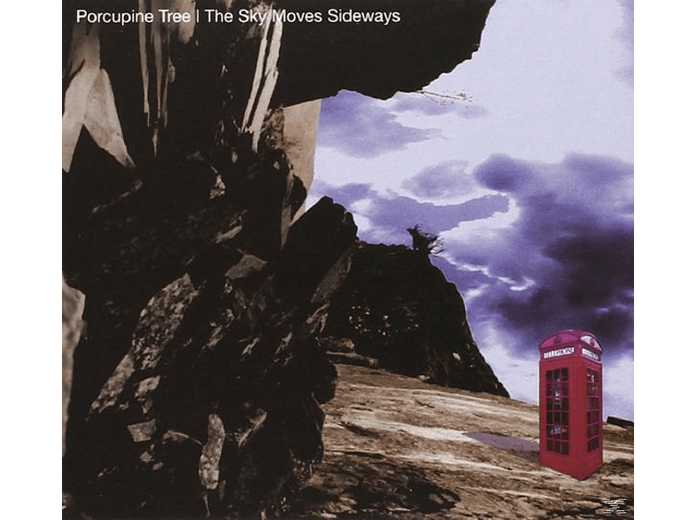 Porcupine Tree - The Sky Moves Sideways [Vinyl]