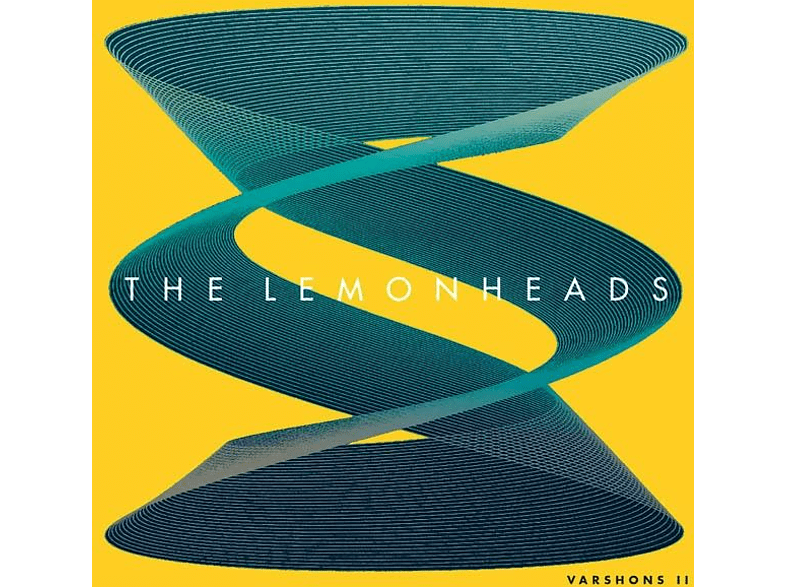 The Lemonheads - Varshons 2 [LP + Download]